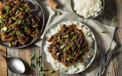 A Recipe for Korean Bulgogi