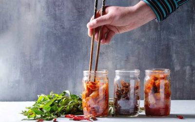 Let's Learn More About Kimchi!